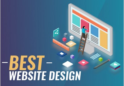 Best website design awards